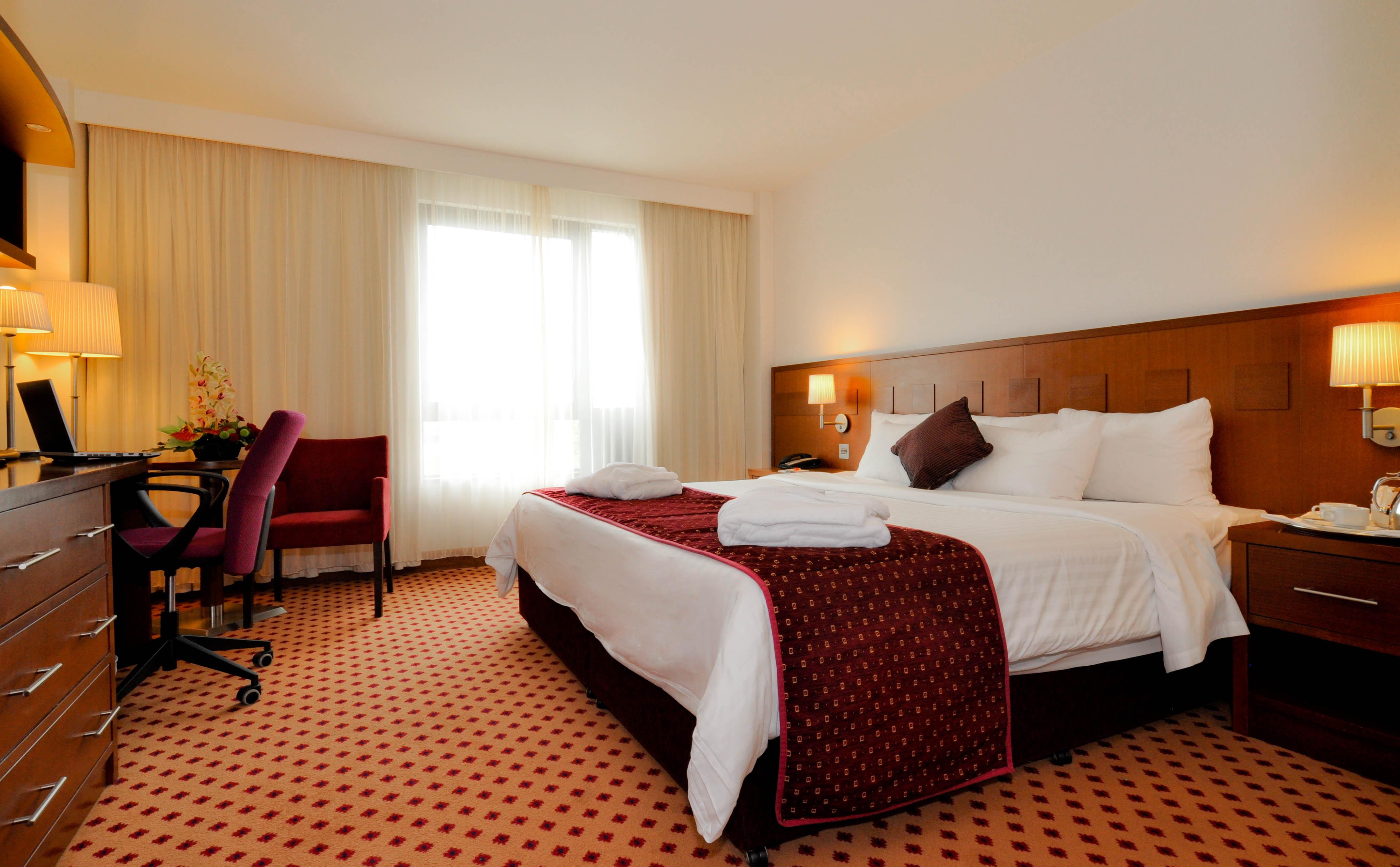 Double-Room-Maldron-Hotel-Sandy-Road