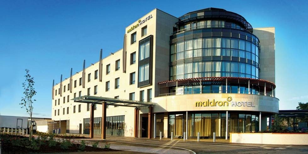 4 star Hotel in Galway City