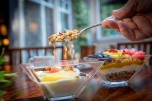 Vitality Breakfast in Galway Hotel