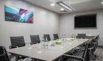 M.Sandy Road meeting room