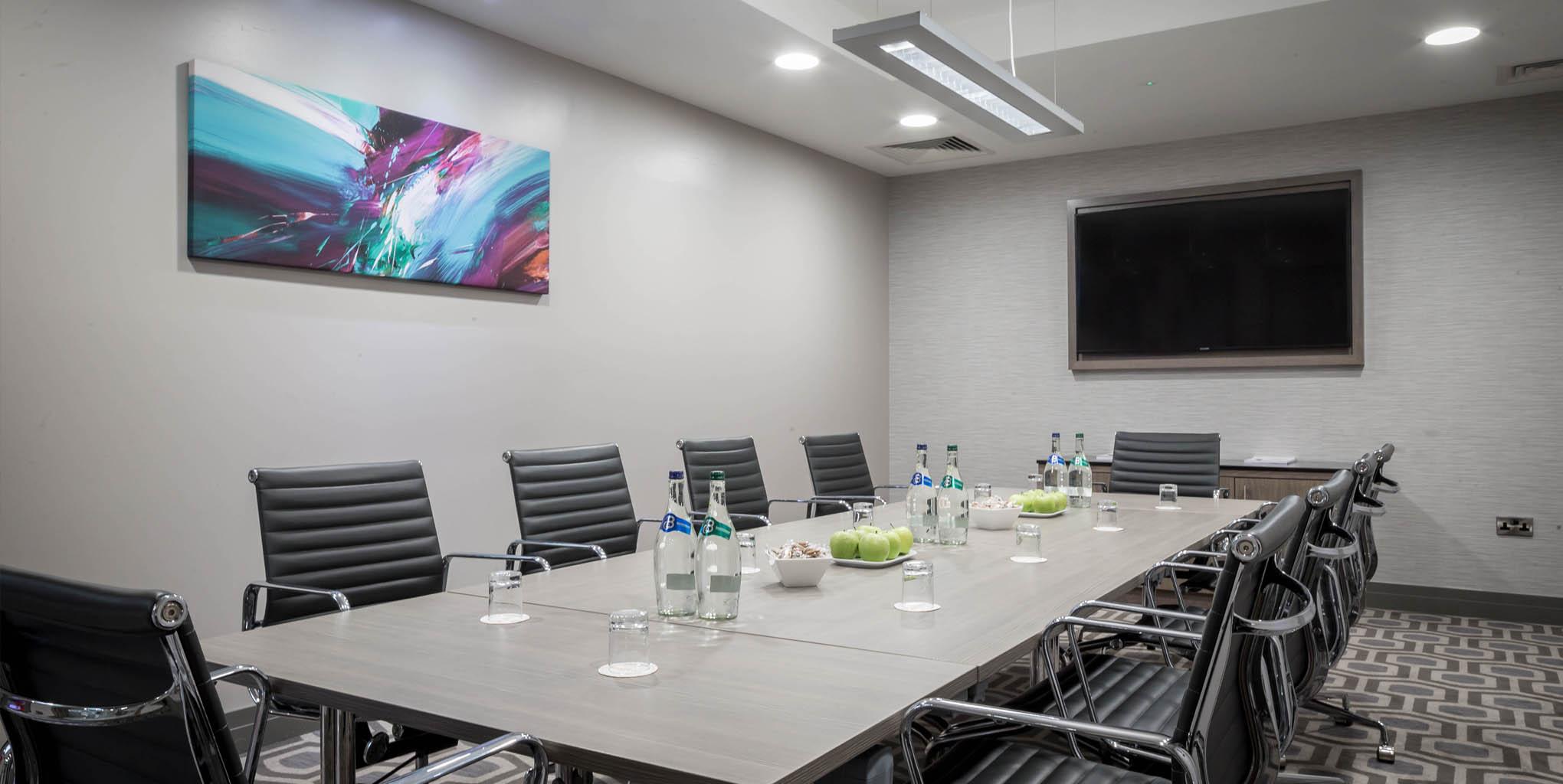 M.Sandy Road meeting room